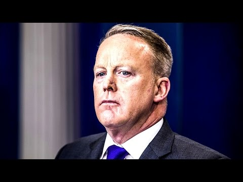 WATCH: Sean Spicer Press Briefing Conference Donald Trump Press Secretary 3/8/2017 LIVE SPEECH