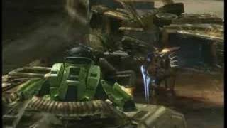 "Halo 3- Quarantine 3 ""part 3"""
