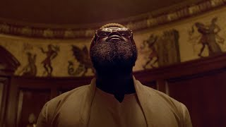 Black Thought - Thought vs Everybody (Official Music Video)