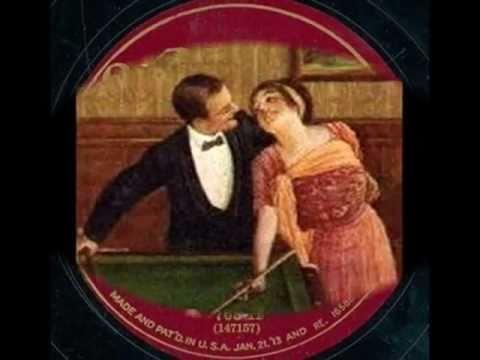 USA Jazz Age 1920s: The Harmonians - Sally Of My Dreams, 1928