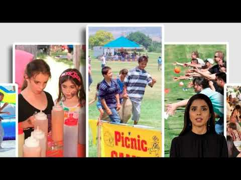 Southern California Event's Complete Services for Your Perfect Company Picnic