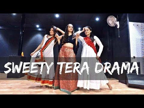 Sweety Tera Drama | Bollywood Dance Video | Bareilly Ki Barfi | Kriti Sanon