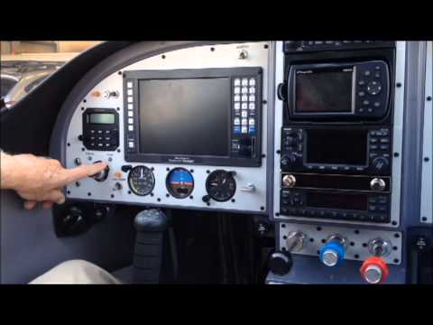 iStart for Fuel Injected Aircraft - YouTube