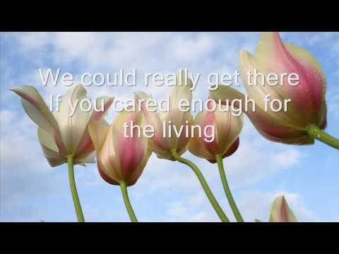 michael-jackson---heal-the-world---(lyrics)