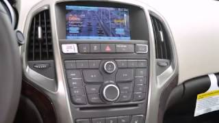 2014 Buick Verano Ft. Worth TX