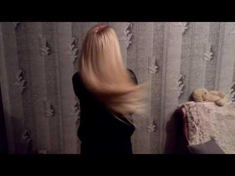 Мастер о капсульном наращивании волос