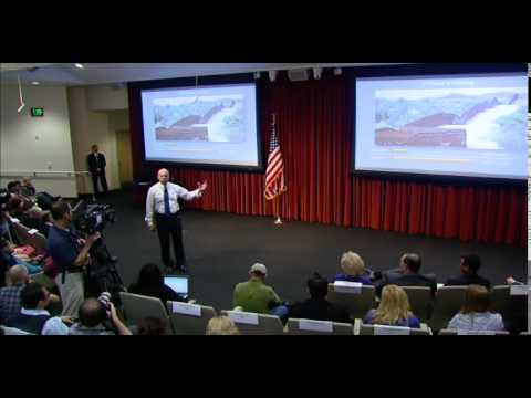 Remarks by Secretary of Homeland Security Jeh Johnson at Arizona State University