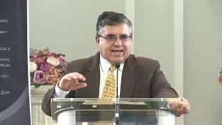 Проповедь Мигеля Нуньеса