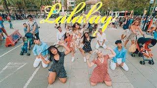 [KPOP IN PUBLIC] SUNMI(선미) _ LALALAY(날라리) | Dance Cover