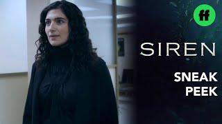 Siren Season 3, Episode 9 | Sneak Peek: Tia Is On A Mission | Freeform