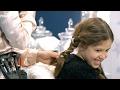 Frozen Segreti Per Un Frozen Look Con Adriana Spink La ...