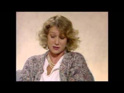 Helen Mirren The sexist Parkinson s interview 1:2