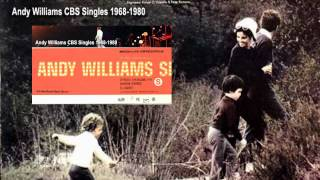 andy williams CBS singles 1967-1980-6