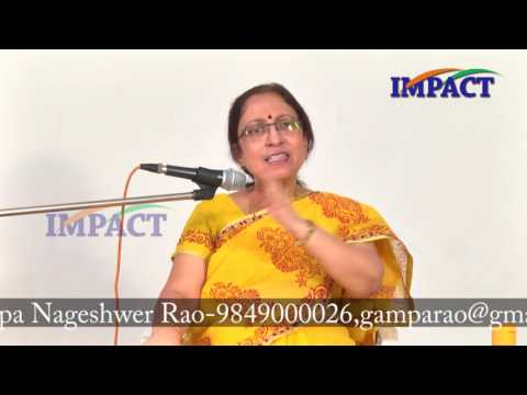 English made easy by Prof Sumita Roy part-18