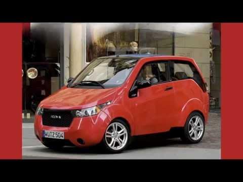 Mahindra Reva new electric car specifications