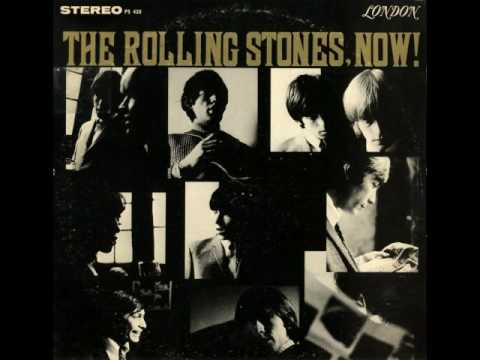 The Rolling Stones  Little Red Rooster