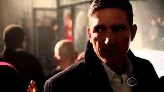 Person of Interest 4x15 HD - Q&A (Trailer promo)