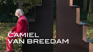 Camiel van Breedam expose à la Laurentin Gallery