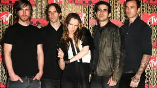 Juliette and the Licks - I am My Fathers Daughter