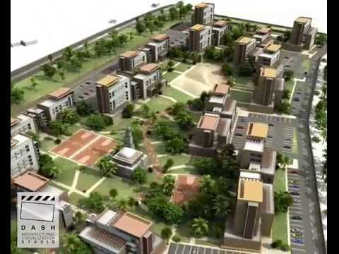 Djibouti Villa Project thumbnail