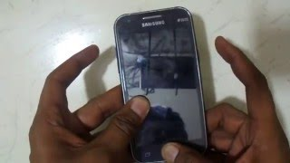 Samsung Galaxy J1  Eazy Hard Reset And Pattern Reset  Youtube