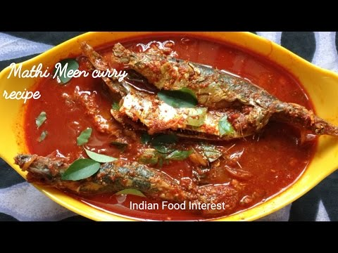 Buthai Pulimunchi Mangalore Style | Mathi Meen Saaru | Sardine Fish Curry Without Coconut