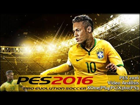 PES 2016 | Análisis español GameProTV