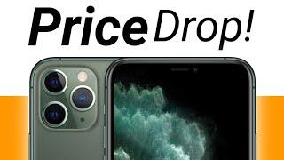 iPhone 11 Pro - Big Price Drop!