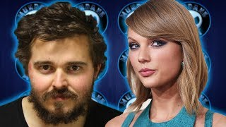 Man robs bank in order to woo Taylor Swift