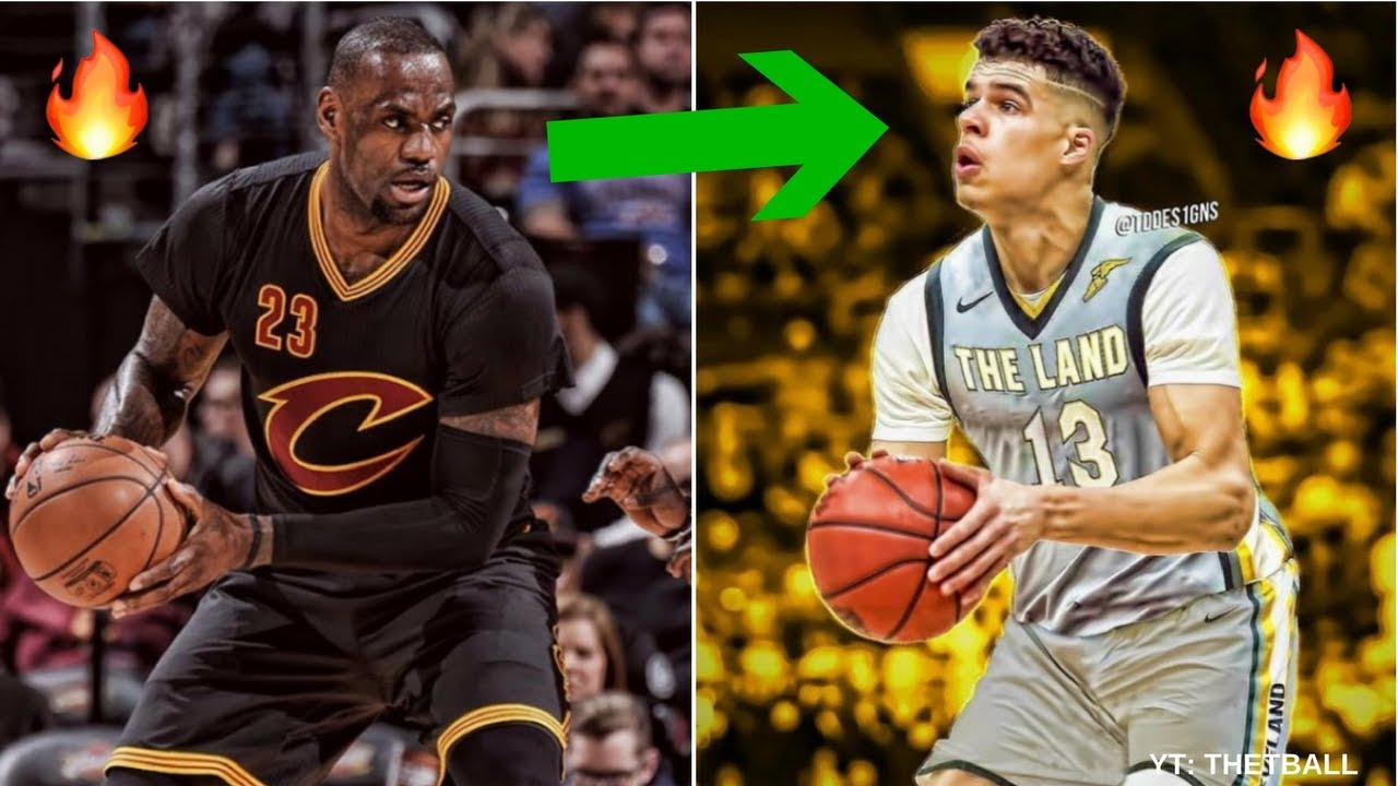 Breaking Down How Michael Porter Jr. Fits With the Cleveland Cavaliers  c2612a57fdd