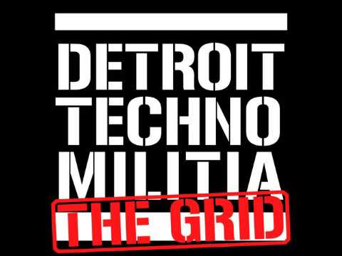Detroit Techno Militia - The Grid - Episode 12