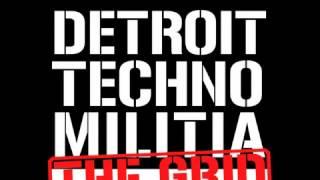 Detroit Techno Militia - The Grid - Episode 12