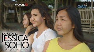 Kapuso Mo, Jessica Soho: Deadly beauty, deadly turok!