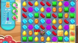 Candy Crush Soda Saga Gameplay Level 100
