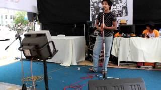 Rahim Maarof - Cinta Kristal Karaoke