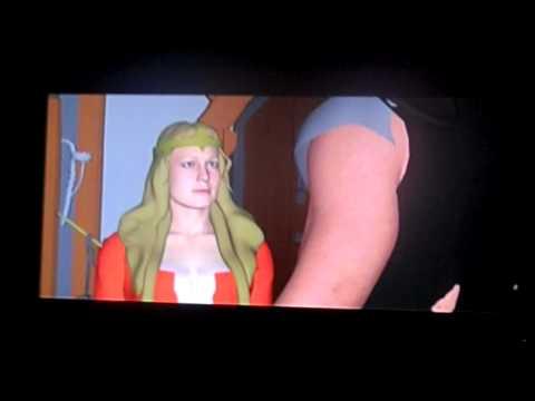 Beowulf DVD Deleted Scene 1