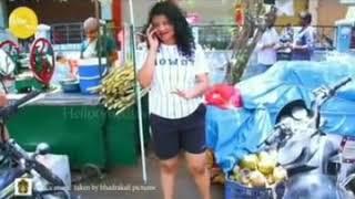Aruna Reddy 2.0 just for fun telugu