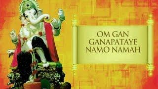 Om Gam Ganpatye Namo Namaha | Mangal Murti Morya | Ganesh Mantra