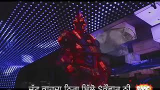 Guerrilla War by Amrit maan Deep Jandu lyrics 30sec video Punjabi song 2017