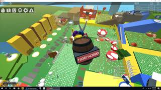 ROBLOX Bee Swarm Simulator All RJ