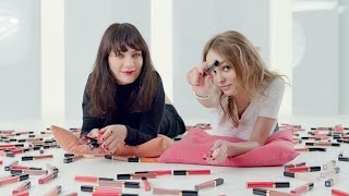 """CHANEL Beauty Talks: Episode 4 """"Gloss Only"""" with Lily-Rose Depp"""