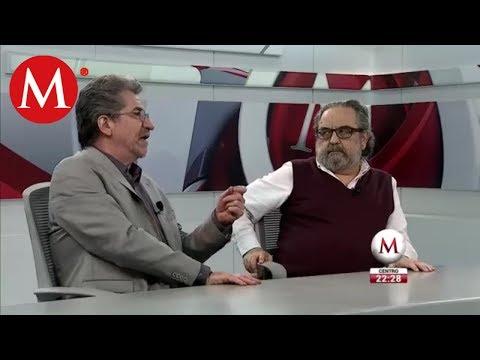 El caso de Nestora Salgado: Nacho Marván y Rafael Pérez Gay