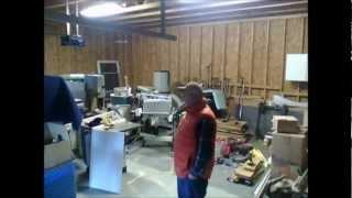 Bobs Wood Shop