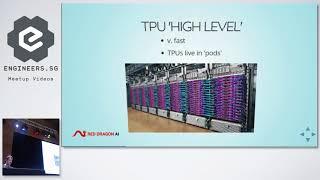 ML options from hardcore (TF) to autopilot (AutoML) , Google Developer Expert - Machine Learning