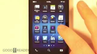 Gambar cover How to Load APK Files on the Blackberry Z10 and Z30