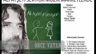 Ali Kinik Senin Ugruna 2010 Albümü Yousesli.com