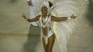 Carnival @ Sambadrome Rio, Brazil 02162015,Ooh La La Lay, Samba All Day!!! - Portela Pt 2