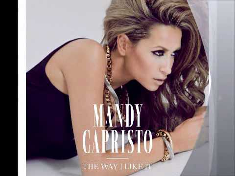 mandy capristo grace