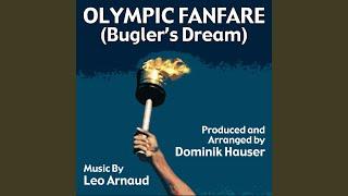 Olympic Fanfare Bugler 39 S Dream