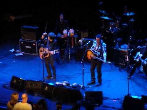 Jesse Malin/Bruce Springsteen-Broken Radio